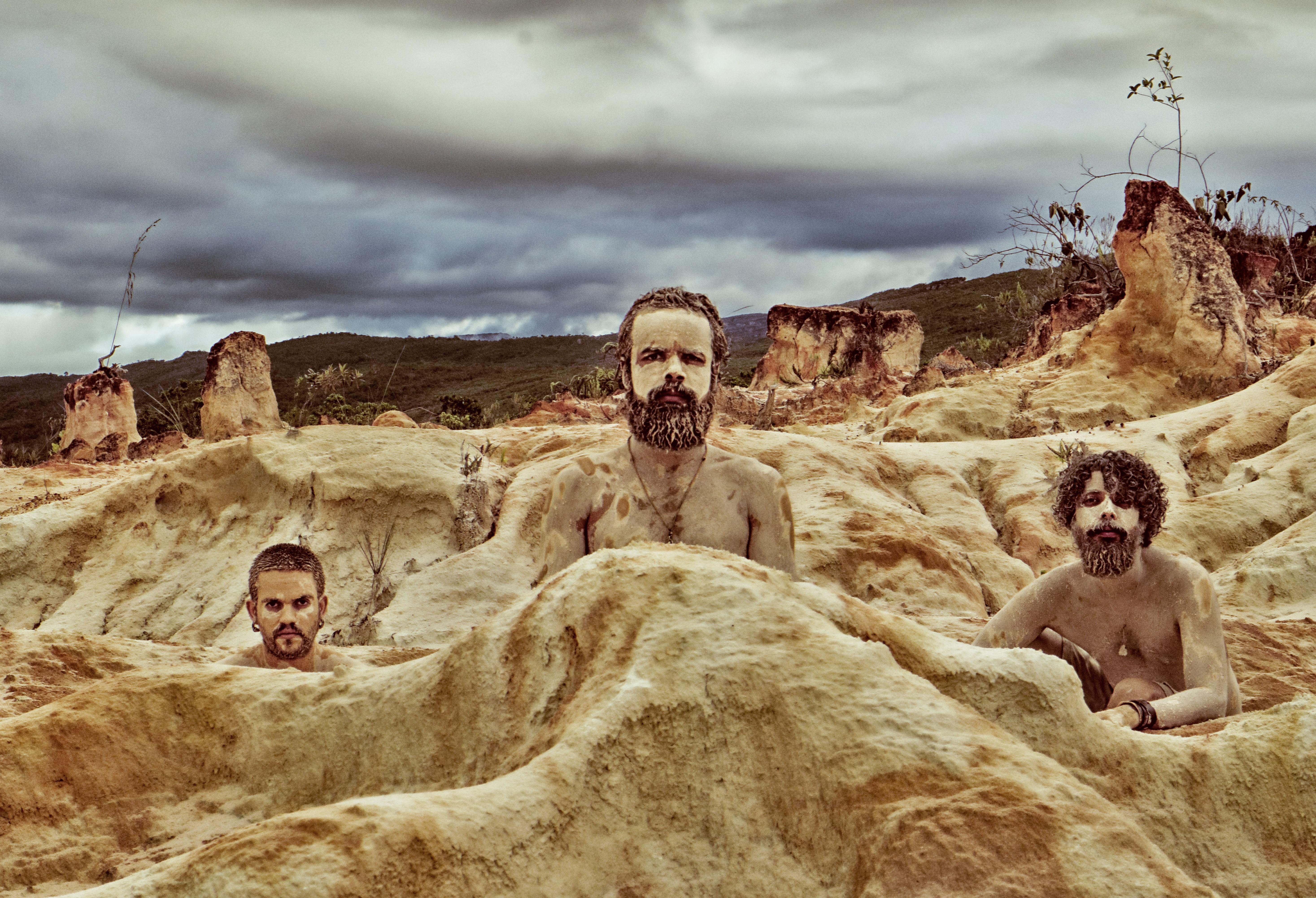 The Baggios faz show em Aracaju para lançar novo CD - Noticias