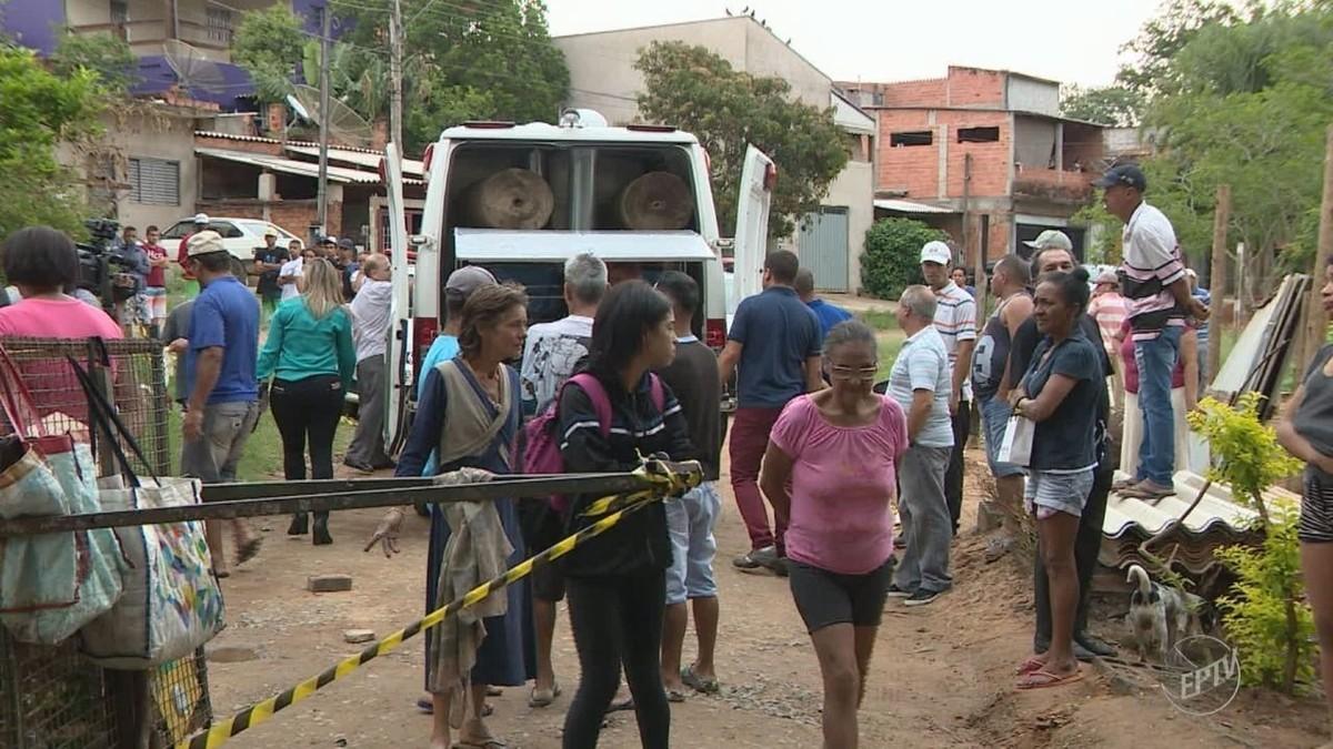 Atirador que matou familiares em Campinas trabalhou como segurança, ficou preso e foi processado pelo pai; veja perfil