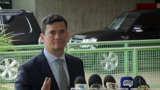 Moro escolhe Maurício Valeixo como futuro diretor-geral da PF