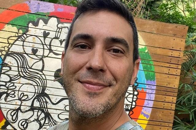 André Marques é o novo apresentador do 'No limite' (Foto: Reprodução)