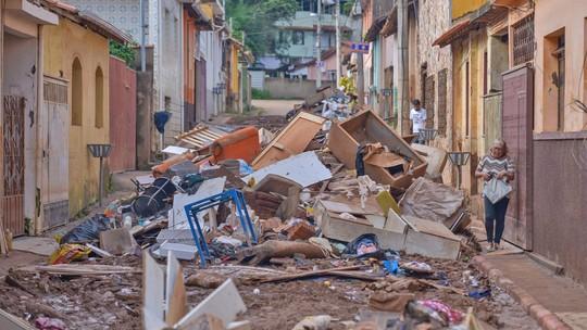Foto: (Fred Magno/O Tempo/Estadão Conteúdo)