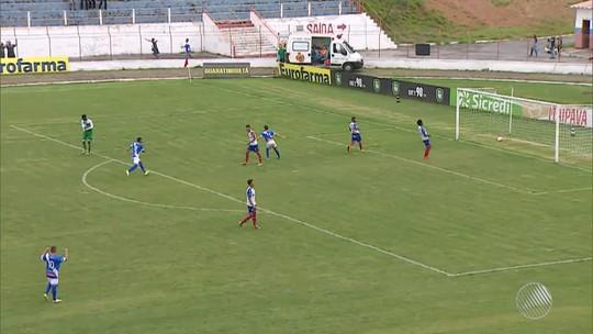 Grêmio contrata artilheiro do Taubaté na Copinha por empréstimo
