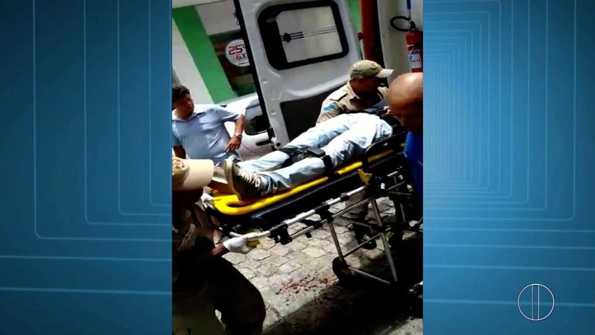 Fiscal de Fazenda da Prefeitura de Cabo Frio, RJ, morre após ser baleado no Centro