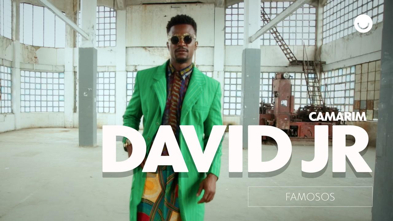 David Junior