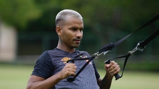 Foto: (Anderson Stevens/Sport Club do Recife)