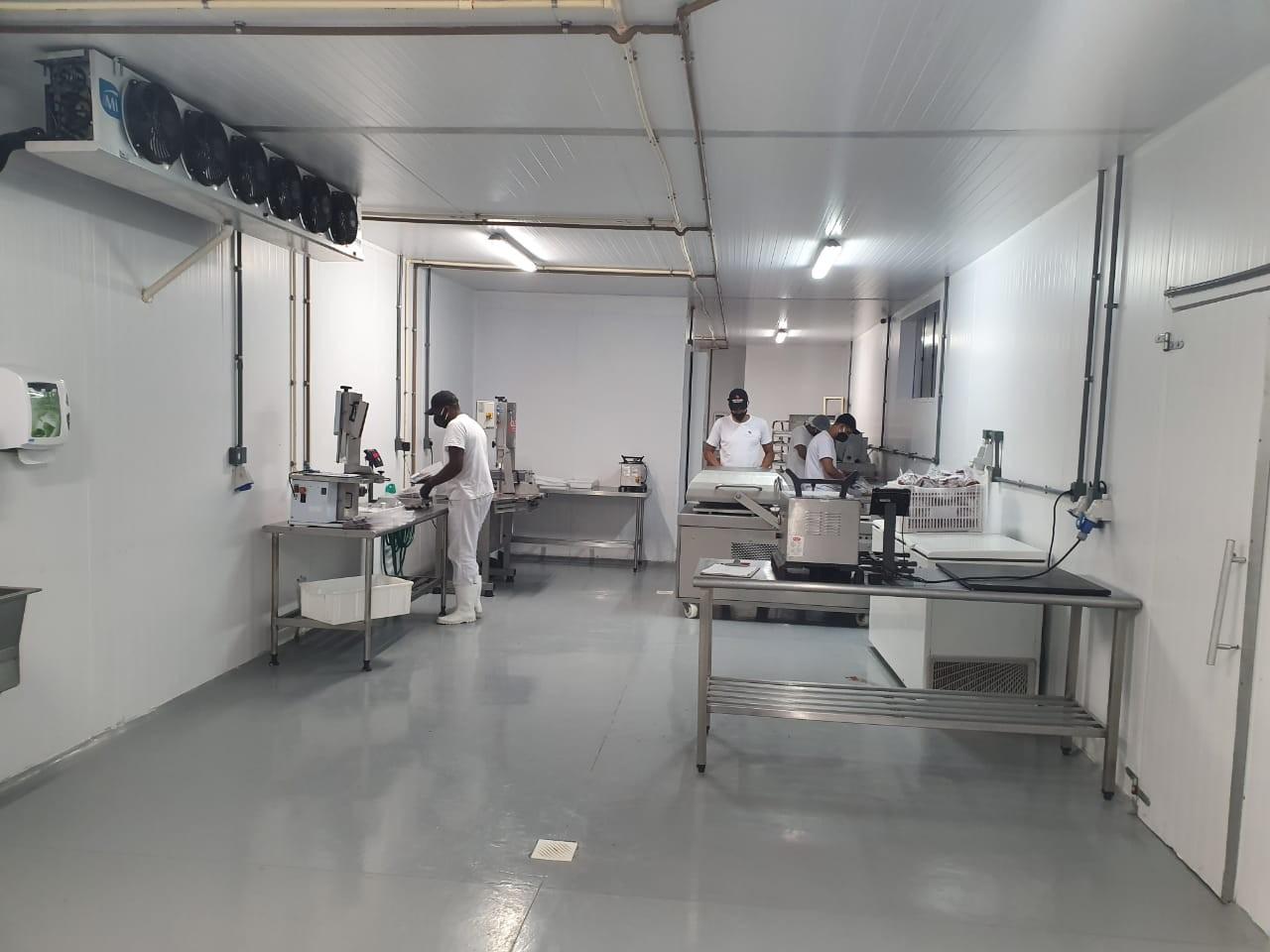 Provenza Carnes Especiais, de Petrópolis (RJ), que comercializa cortes de carnes nobres e produtos gourmet (Foto: Leo Guimarães/Divulgação)