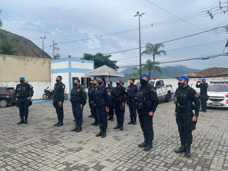 Mangaratiba é a 1ª cidade do RJ a autorizar guardas municipais a portar armas de fogo