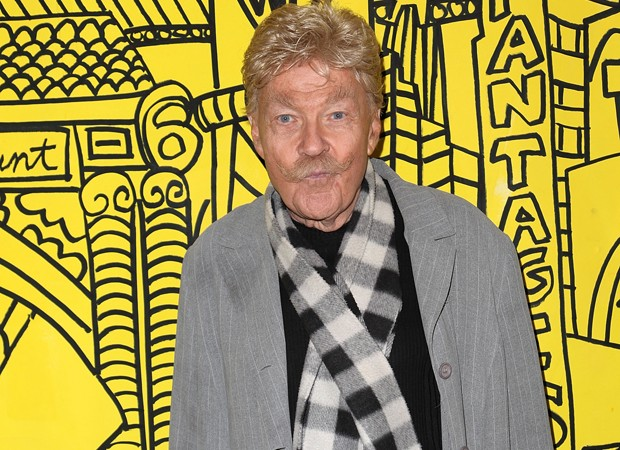 Rip Taylor (Foto: Getty Images)
