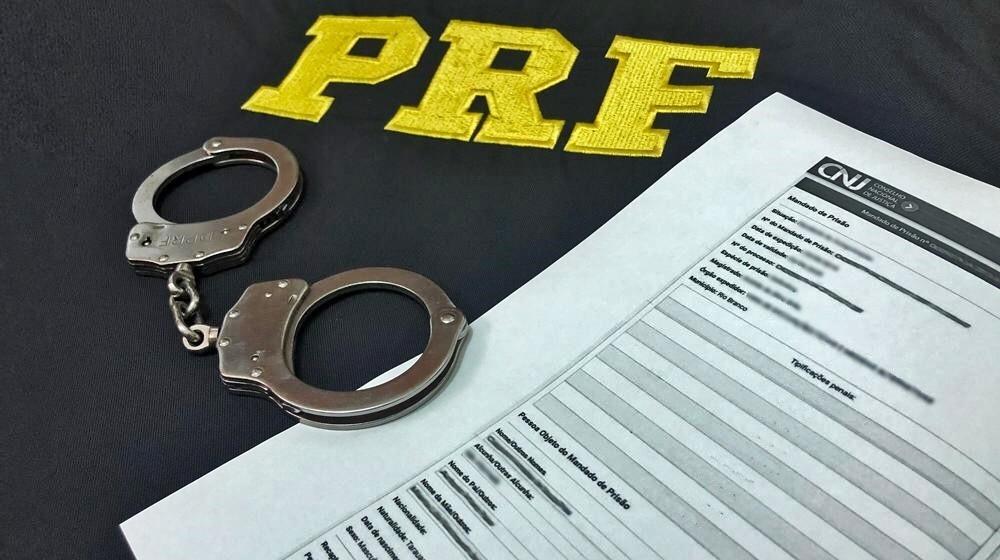 Foragido da Justiça é preso durante fiscalização de barreira sanitária contra Covid-19 na PB
