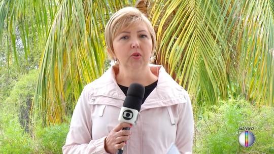 CPTrans faz teste de mudanças em trânsito em Itaipava, no RJ