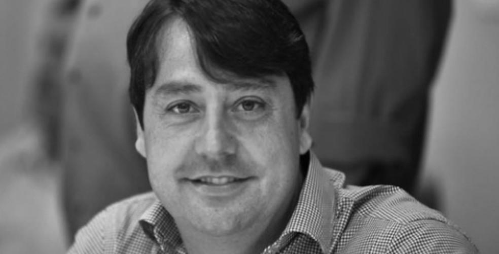 Luiz Galvão, Secretária-geral de Articulação Comunitária e Prefeituras-Bairro — Foto: Divulgação
