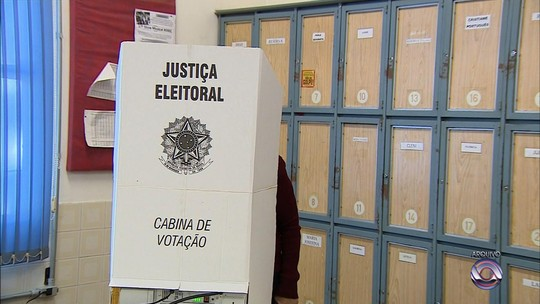 Eleitores de seis cidades do RS voltam às urnas neste domingo