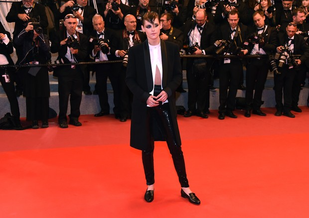 Kristen Stewart (Foto: Getty Images)
