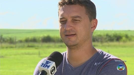 Fausto Momente deixa o Linense após quatro anos como gerente de futebol