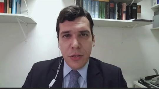 Justiça anulou decisão da Alerj por vício formal, diz especialista