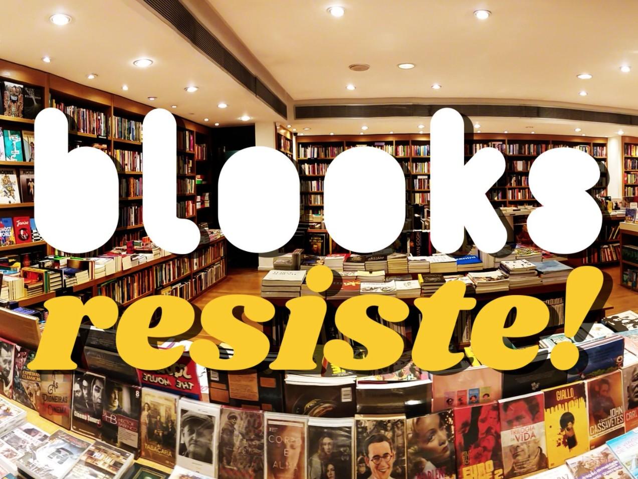 Livraria Blooks