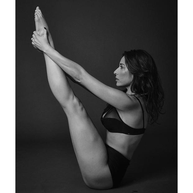 Giselle Itié (Foto: Reprodução/Instagram)