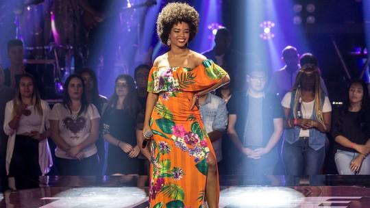 'The Voice Brasil': Carlinhos Brown explica escolha de candidatos no 'Tira-Teima'