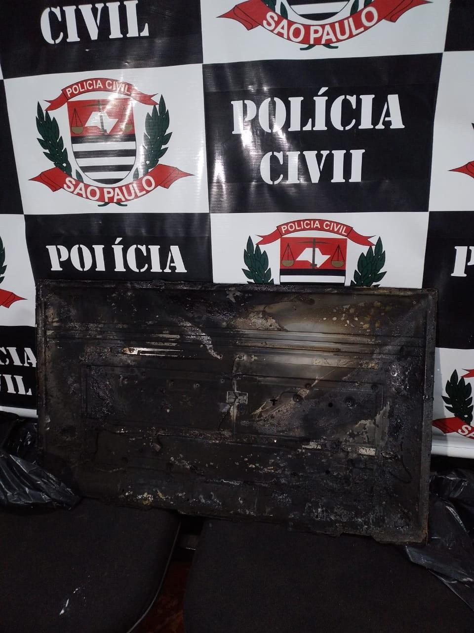 Polícia Civil prende mulher suspeita de matar idosa de 87 anos em Cravinhos, SP