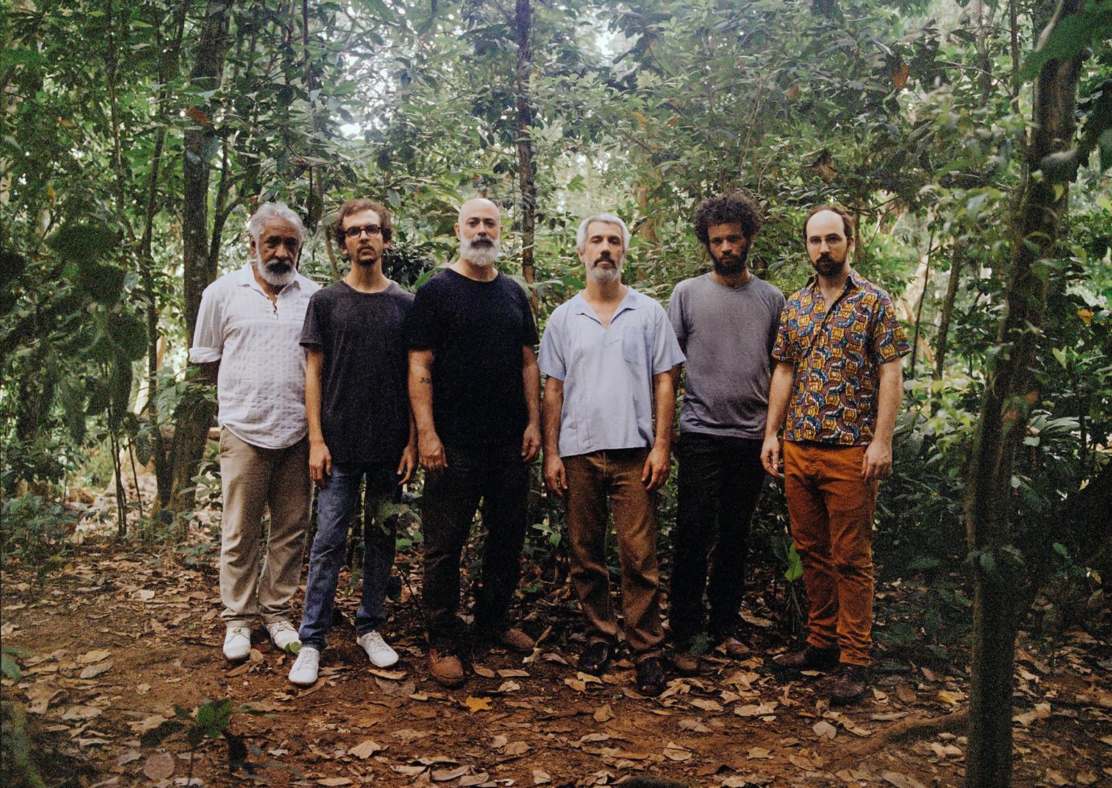 Letieres Leite valoriza 'Canção da cabra' ao se unir ao quinteto de Sylvio Fraga  - Notícias - Plantão Diário