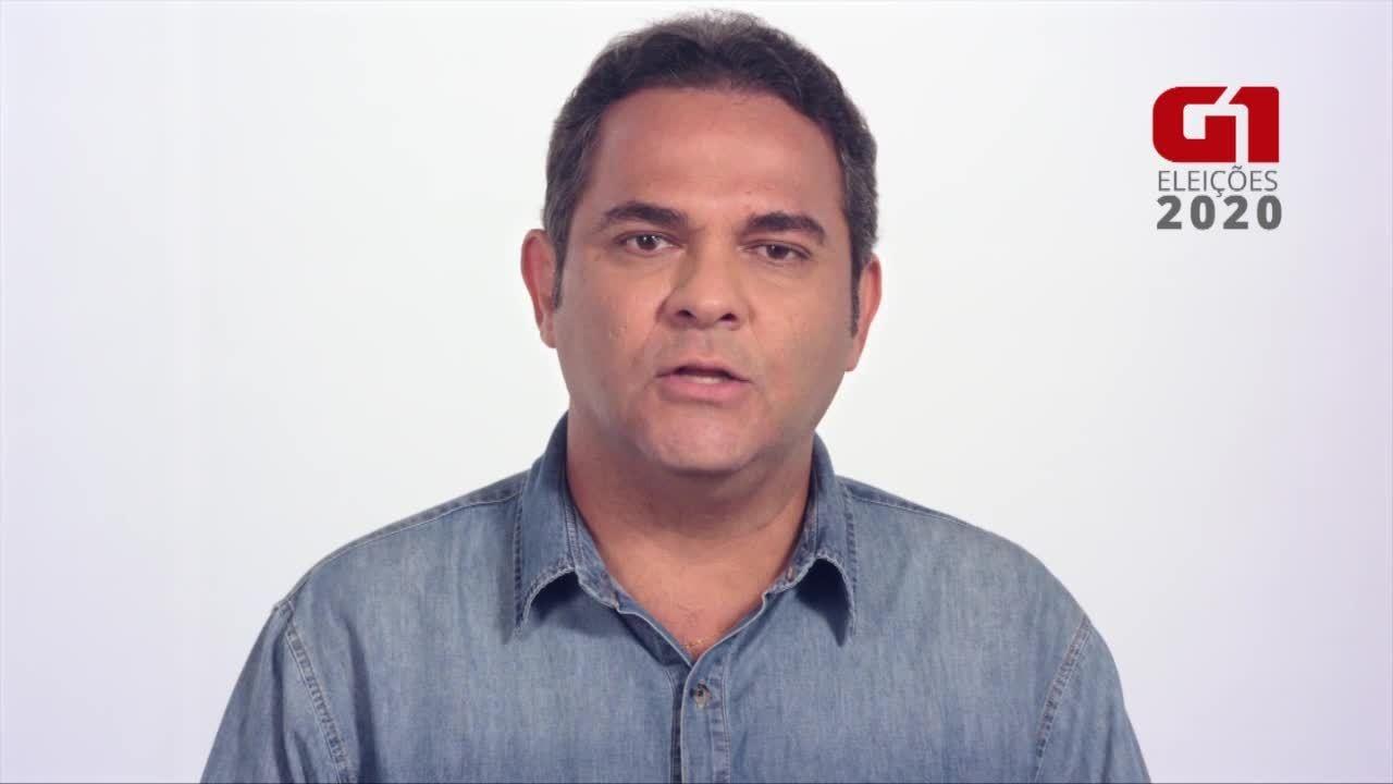 Eleições 2020: Candidato a prefeito de Belém José Priante fala propostas para o BRT