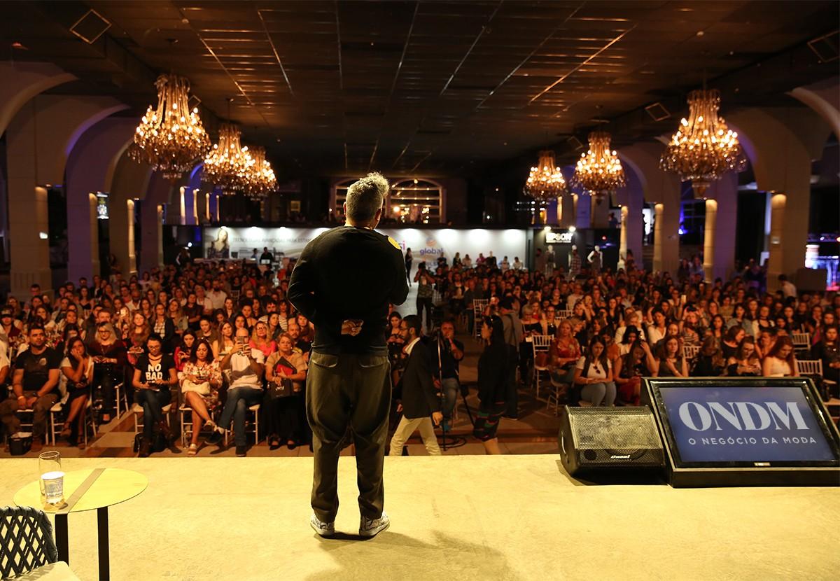 Evento ocorre nos dias 18, 19 e 20 de setembro, na cidade de Camboriú, em Santa Catarina (Foto: Divulgação)