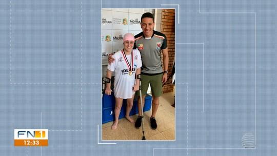 Ciclismo de Prudente em 3º lugar e medalhas da natação de Dracena: o início do 6º dia de Regionais