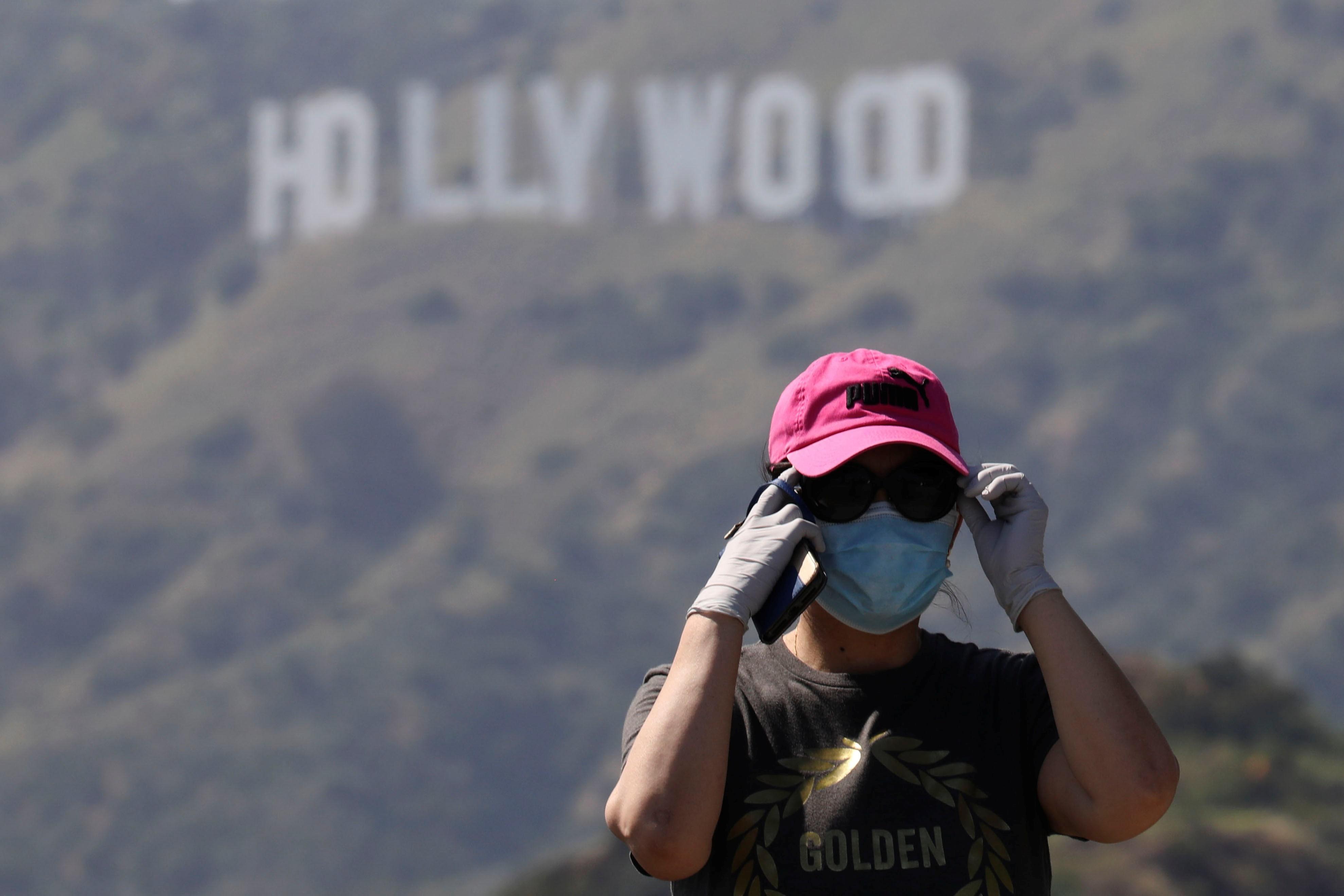 Lições da indústria pornô podem ajudar Hollywood a se adaptar ao novo coronavírus