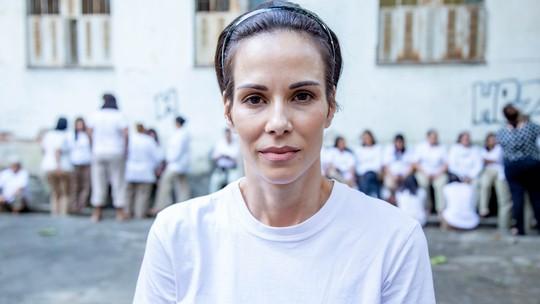 Foto: (Ivan Oliveira / Gshow)