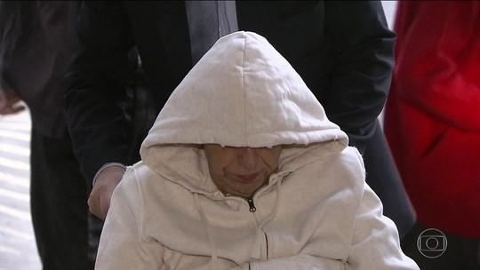 Justiça determina que Abdelmassih volte ao sistema prisional