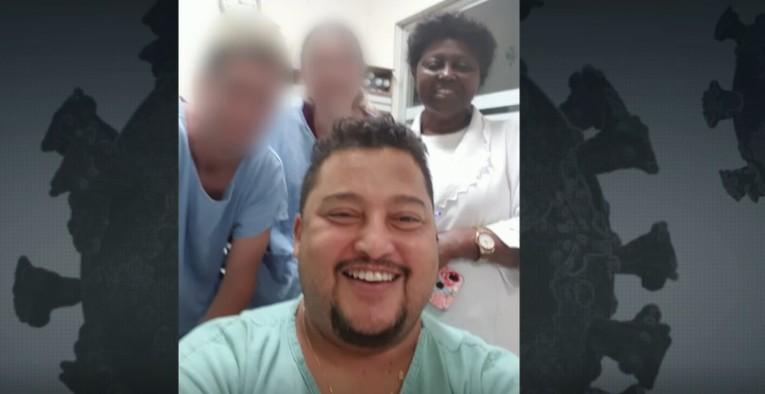 Enfermeira de 70 anos que trabalhava durante pandemia morre com suspeita de coronavírus