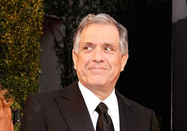 Seis mulheres acusaram o chefão da CBS, Les Moonves, tê-las assediado sexualmente (Foto: Getty Images)