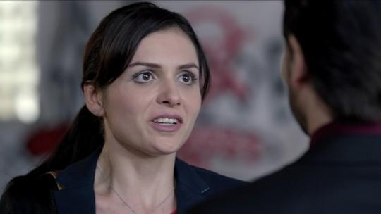 'A comédia divina', com Murilo Rosa e Monica Iozzi, ganha novo trailer; assista