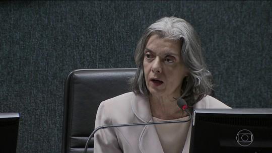 Segovia entrega a Cármen Lúcia investigação sobre menções de delatores da J&F a ministros do STF