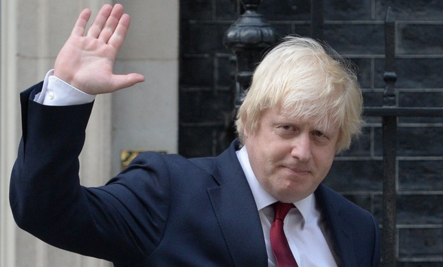 Boris Johnson apontado como principal candidato a substituir Theresa May