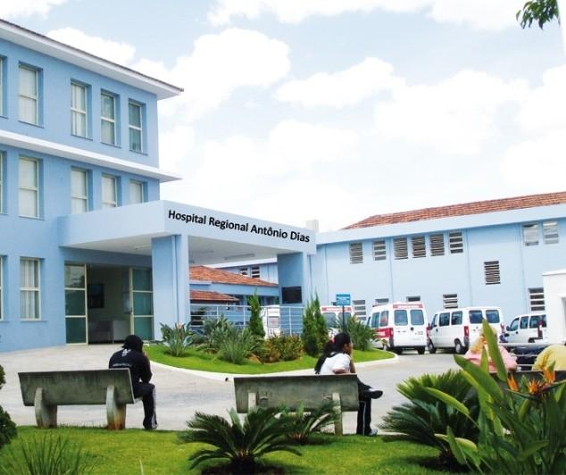 Hospital de Patos de Minas abre 135 vagas para contratação imediata e temporária