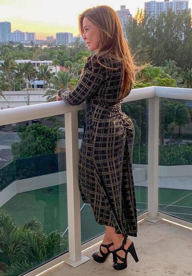 Zilu Camargo (Foto: Reprodução/Instagram)