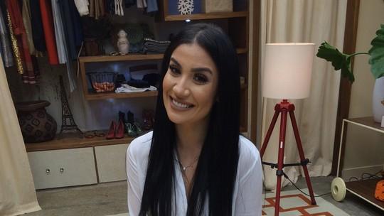 Blogueira Bianca Andrade ensina como corrigir erros de maquiagem