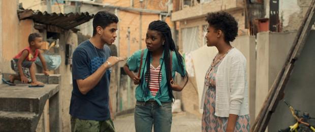 Festival Internacional de Curta-metragens de São Paulo chega a sua 29ª edição (Foto: Divulgação)