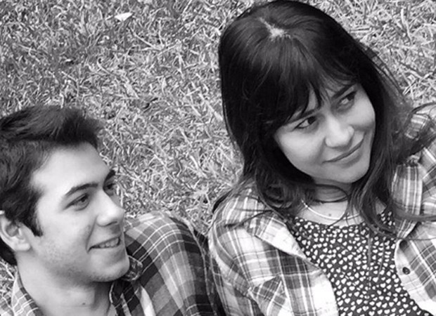 Antonio e Alessandra Negrini (Foto: Reprodução/Instagram)