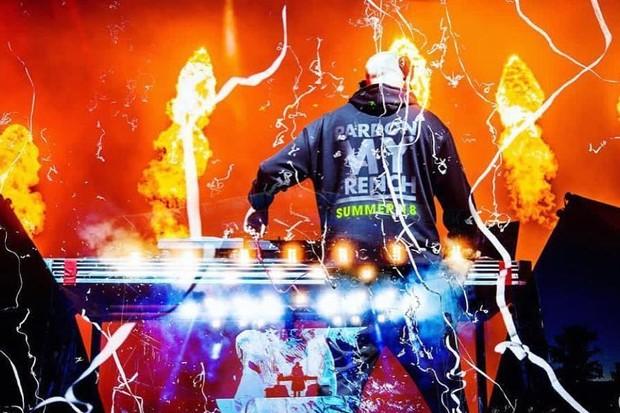 DJ Snake (Foto: reprodução instagram (@djsnake)