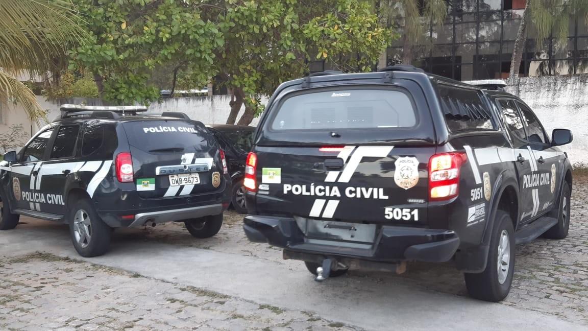 Suspeito de assaltar bancos e liderar organização criminosa no Pará é preso em Natal
