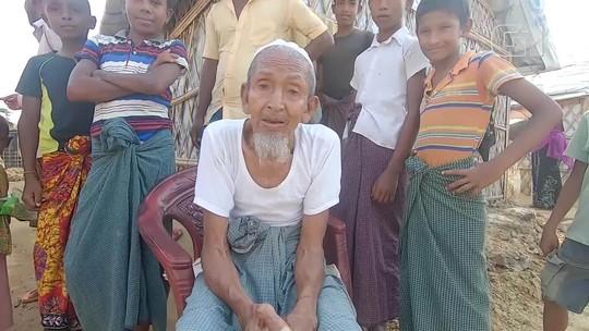 Povo sem pátria: veja como vivem 1,1 milhão de refugiados em Bangladesh