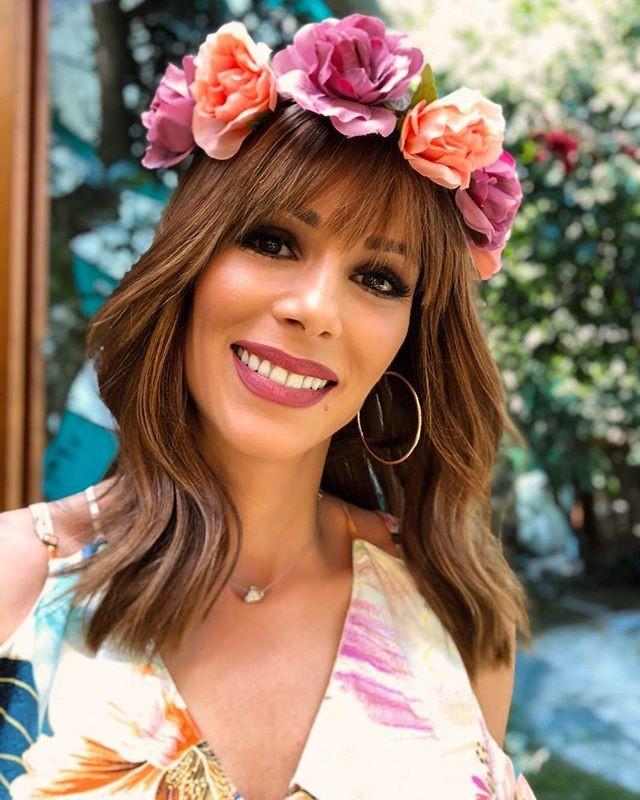 Ana Furtado faz campanha pela prevenção do câncer (Foto: Reprodução/Instagram)
