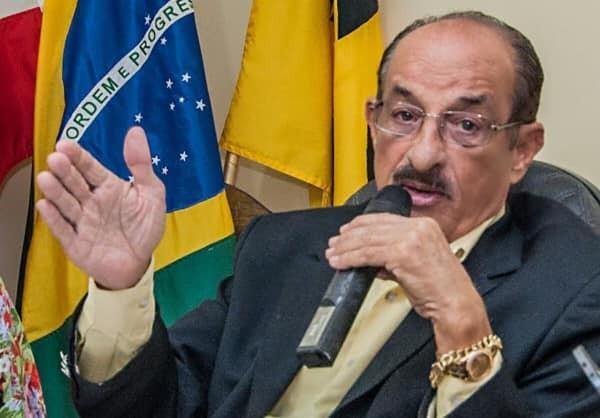 Prefeito de Itabuna, na Bahia, explica declaração polêmica: 'Pressão que estou levando ser humano nenhum aguenta'
