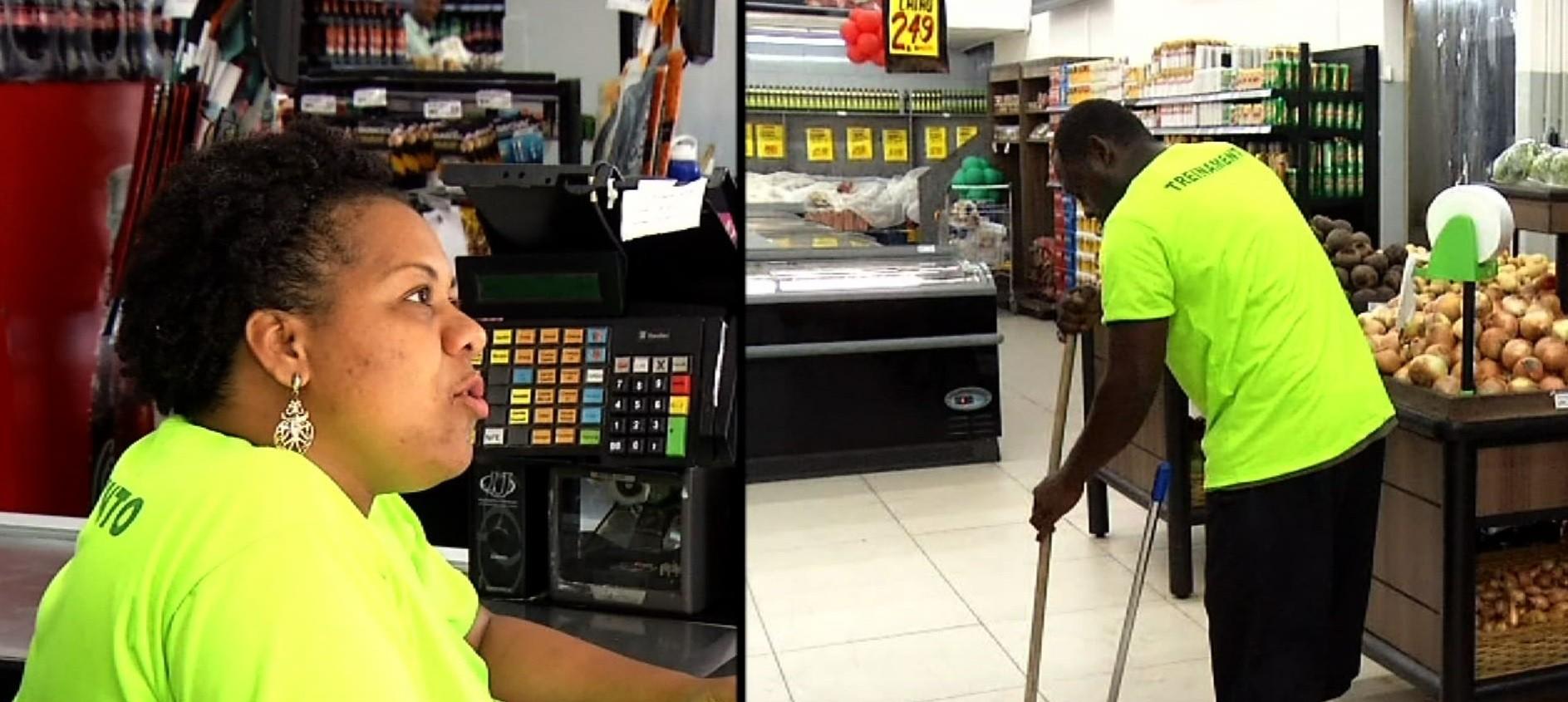Moradores em situação de rua têm oportunidade de emprego em Resende - Notícias - Plantão Diário