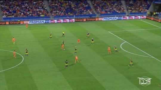 Holanda bate a Suécia na prorrogação e avança à final da Copa do Mundo
