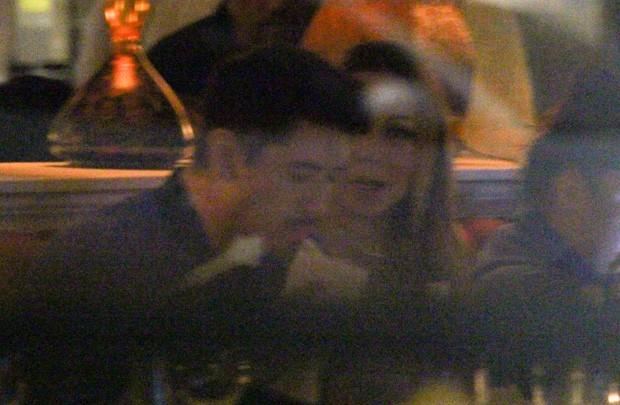 Resultado de imagem para Mariah Carey jantar romântico com bryan tanaka
