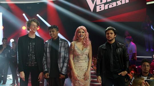 Leifert convida o público para a Final do 'The Voice': qual será a nova voz do Brasil?