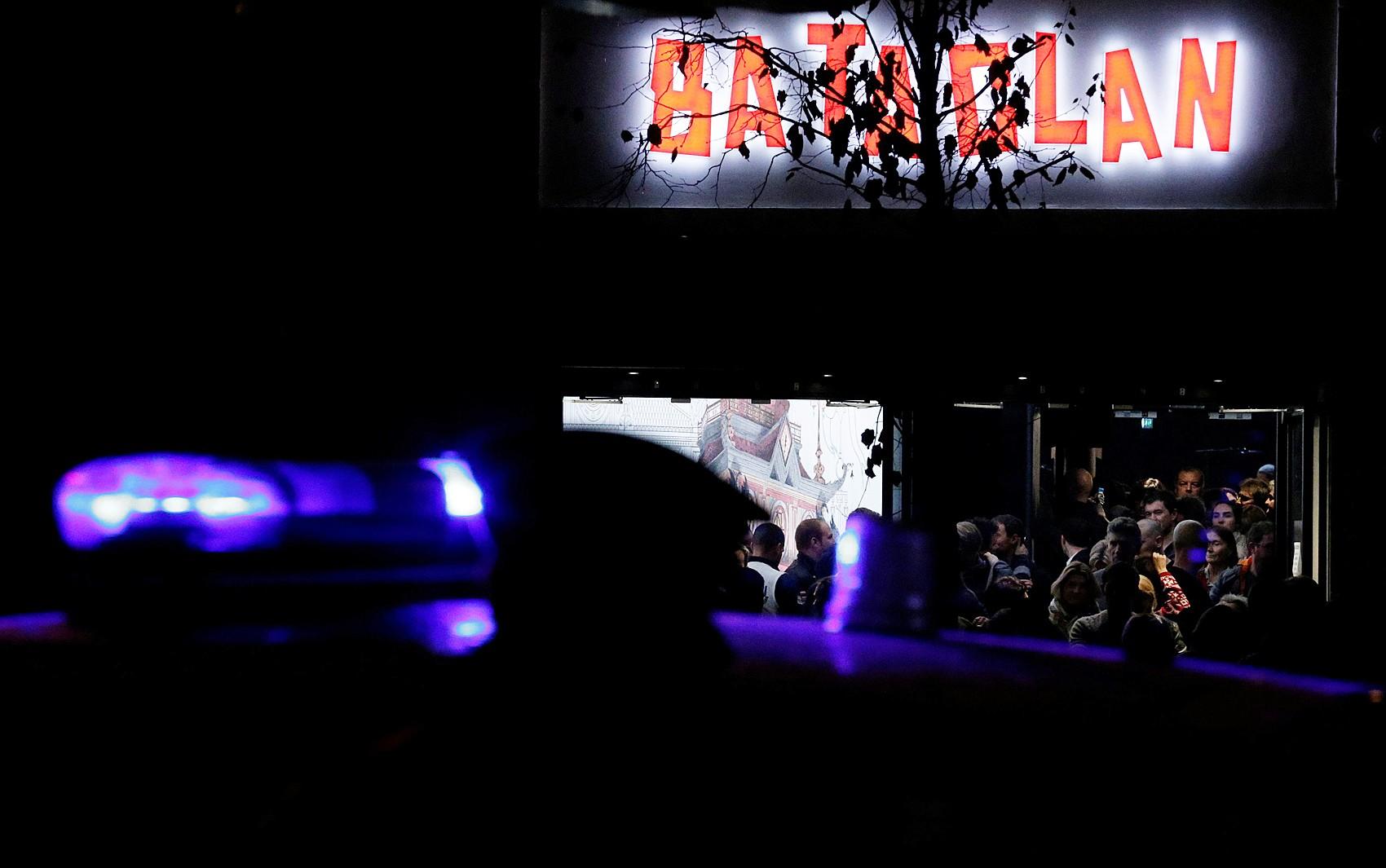 Rapper muçulmano cancela shows no Bataclan, em Paris, após protestos da extrema-direita